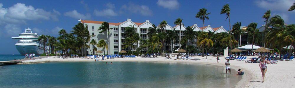 P&O Caribbean Cruise