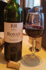 Cruise Wine