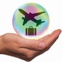 Free travel insurance